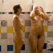 Michelle Williams y Sarah Silverman desnudas en 'Take this waltz'