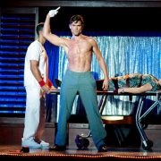Matt Bomer desnudo en una escena de 'Magic Mike'