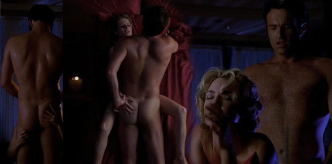 Nip Tuck Best Sex 114