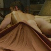 friends with benefits butt scene