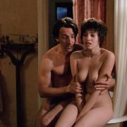 Beatrice Dalle naked in 'Betty Blue'