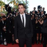 Robert Pattinson en el Festival de Cannes 2012