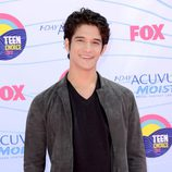 Tyler Posey en los Teen Choice Awards 2012