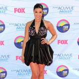 Jordin Sparks en los Teen Choice Awards 2012