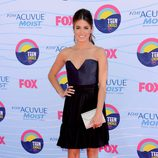 Nikki Reed en los Teen Choice Awards 2012