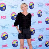 Portia de Rossi en los Teen Choice Awards 2012