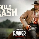 Póster de Billy Crash en 'Django desencadenado'