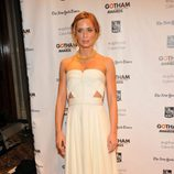 Emily Blunt en los Gotham Awards 2012 de cine independiente