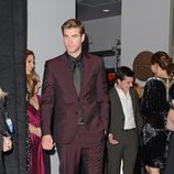 Liam Hemsworth en la gala de los People's Choice Awards 2013