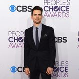 Matt Bomer en la gala de los People's Choice Awards 2013