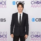 Ian Somerhalder en la gala de los People's Choice Awards 2013