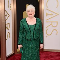 June Squibb en los Oscar 2014