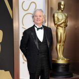 Bill Murray en los Oscars 2014