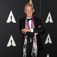 Ian McKellen en los Governor's Awards 2015