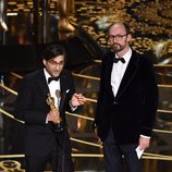 Asif Kapadia y James Gay-Rees - Mejor Documental