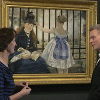 The Making of Manet: Portraying Life