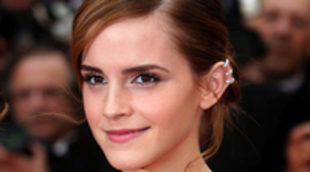 Emma Watson presenta en Cannes 2013 'The Bling Ring', lo nuevo de Sofia Coppola