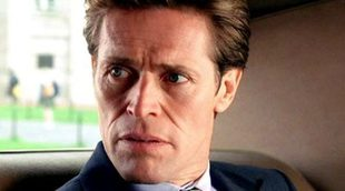 Willem Dafoe critica 'The Amazing Spider-Man' considerándolo un intento de sacar dinero