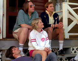 Tráiler y póster de 'Wet Hot American Summer: First Day of Camp'