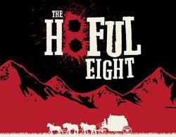 Kurt Russell y Samuel L. Jackson en una imagen de 'The Hateful Eight'