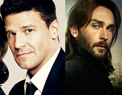 'Bones' y 'Sleepy Hollow' tendrán un crossover la próxima temporada