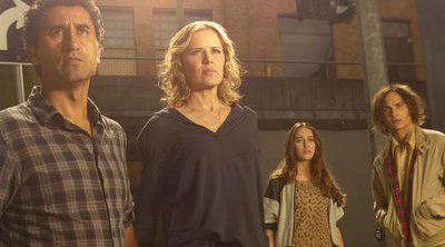 Nuevos pósters y sinopsis oficial del spin-off 'Fear the Walking Dead'