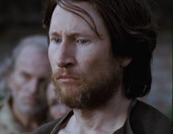 Un descuido confirma a Jonathan Aris en 'Star Wars: Rogue One'