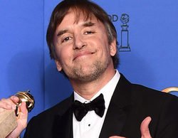 Richard Linklater y Jennifer Lawrence juntos en 'The Rosie Project'