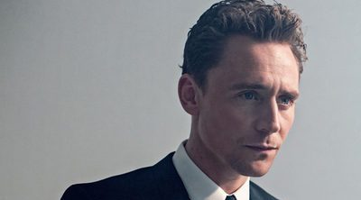 Tom Hiddleston, ¿a punto de ser el nuevo 007?