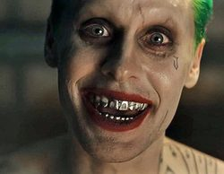 Jared Leto se despide del Joker