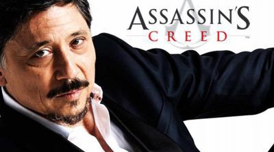 Carlos Bardem estará en 'Assassin's Creed'