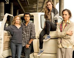 ¡Primeras claves de la próxima temporada de 'Fear The Walking Dead'!