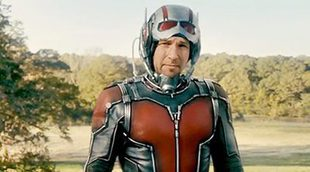 'Ant-Man and the Wasp' podría tener director