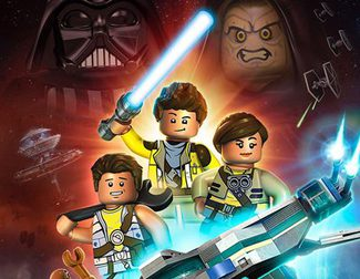 'LEGO Star wars: The Freemaker Adventures', la nueva serie de Disney