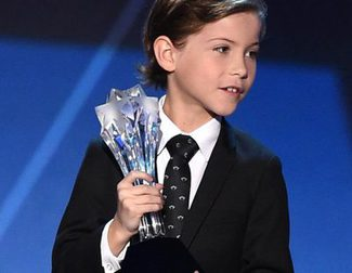 ¿Será Jacob Tremblay un pequeño Chewbacca en 'Star Wars: Episodio IX'?