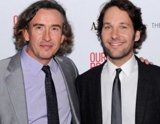 Paul Rudd y Steve Coogan casados en 'An Ideal Home'