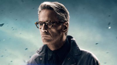 A Jeremy Irons tampoco le gustó 'Batman v Superman'