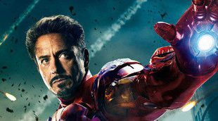 Robert Downey Jr. da su sello de aprobación al nuevo 'Iron Man'
