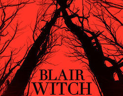 Primeras impresiones de 'Blair Witch'