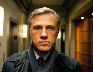 Christoph Waltz podría unirse a 'Alita: Battle Angel'