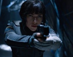 Mira cinco misteriosos teasers de 'Ghost in the Shell'