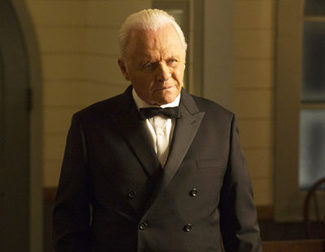'Westworld': Anthony Hopkins en la piel del Dr. Ford