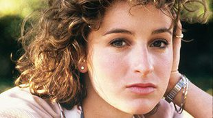 Qué fue de <span>Jennifer Grey</span>, la estrella de &#39;Dirty Dancing&#39;
