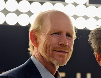 Ron Howard acabará de dirigir el spin-off de Han Solo de 'Star Wars'