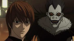 'Death Note': Light y Ryuk reaccionan ante el tráiler de Netflix