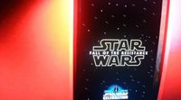 'Star Wars: Episode VIII' title possibly