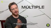 http://www.ecartelera.com/videos/entrevista-james-mcavoy-multiple/