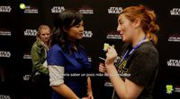 Interview with Kelly Marie Tran ('The Last Jedi'):