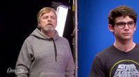 Mark Hamill sorprende a sus fans en una campaña para Force for Change