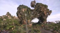 'Pandora: The World of Avatar' Dedication (Walt Disney World)
